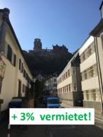 Moderne Wohnung am Neckar mit Schlossblick!